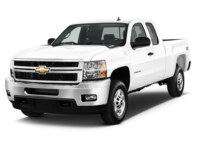 Chevy Service and Maintenance | Portland Automotive