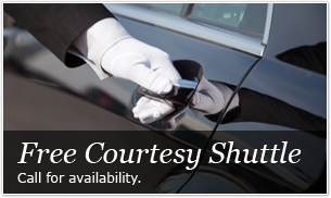 Free Courtesy Shuttle | Portland Automotive